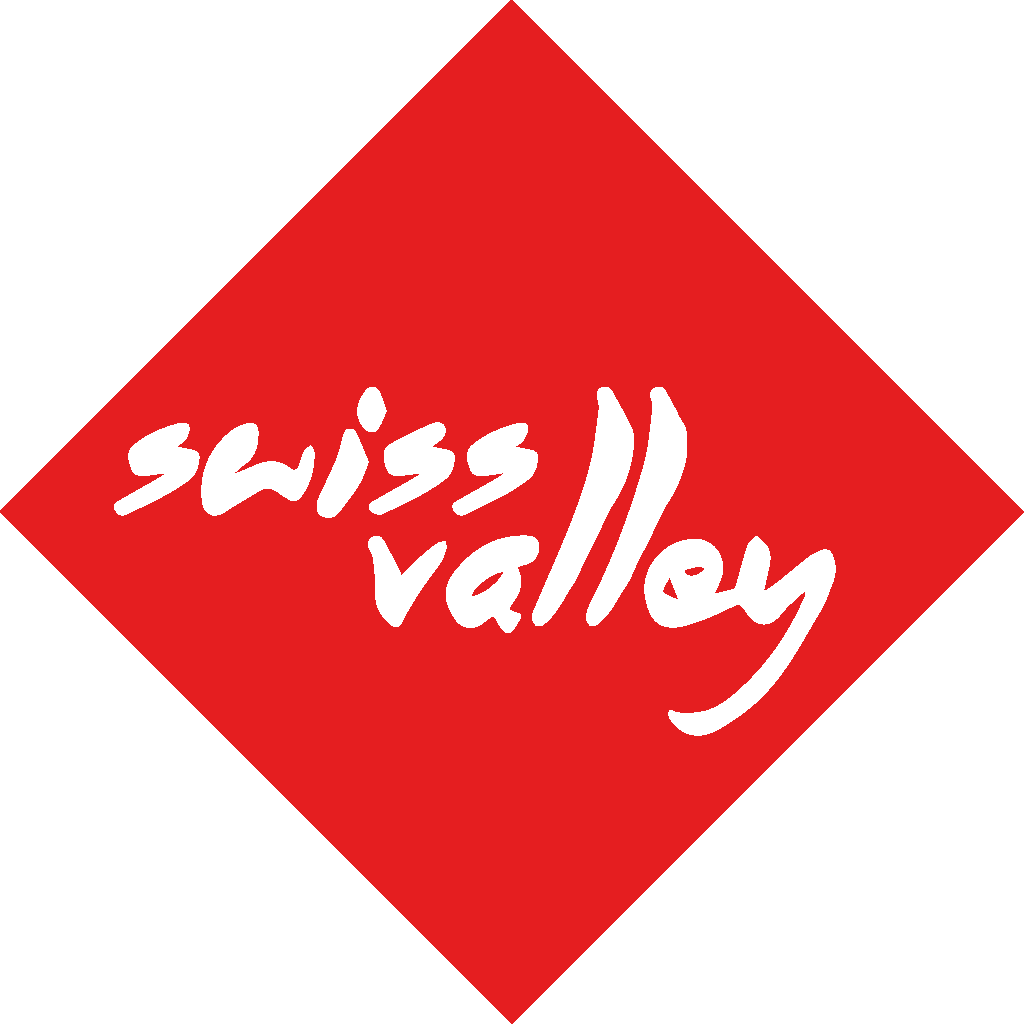 Swiss Valley